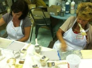 paint class2