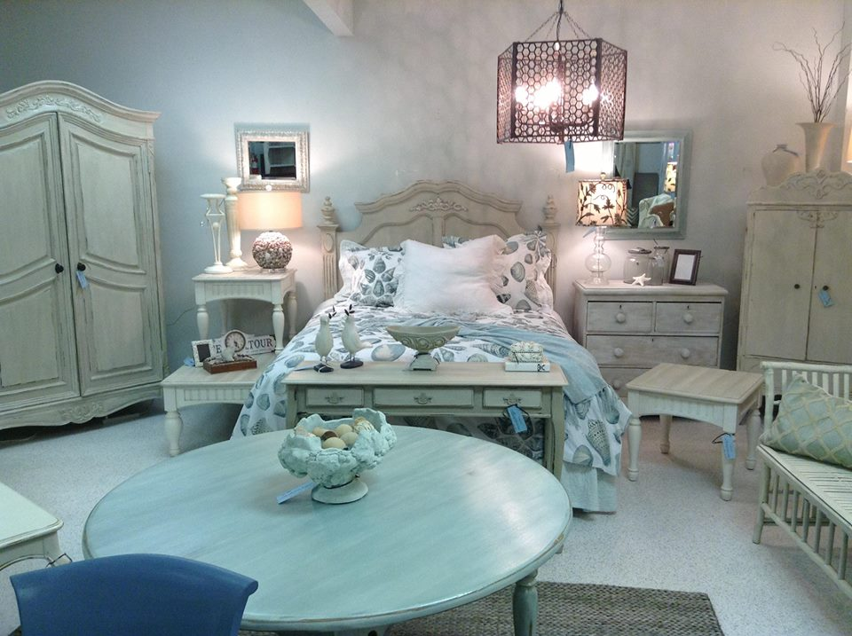 Wondrous Florida Painted Furniture Luxury For Less In Ponte Vedra Blog Largest Home Design Picture Inspirations Pitcheantrous